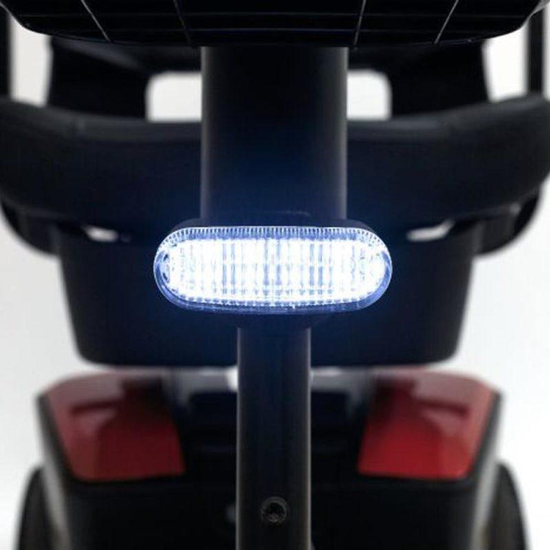 Pride, Jazzy Zero Turn Mobility Scooter