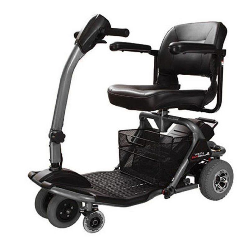 Rascal, Liteway Balance Plus Mobility Scooter