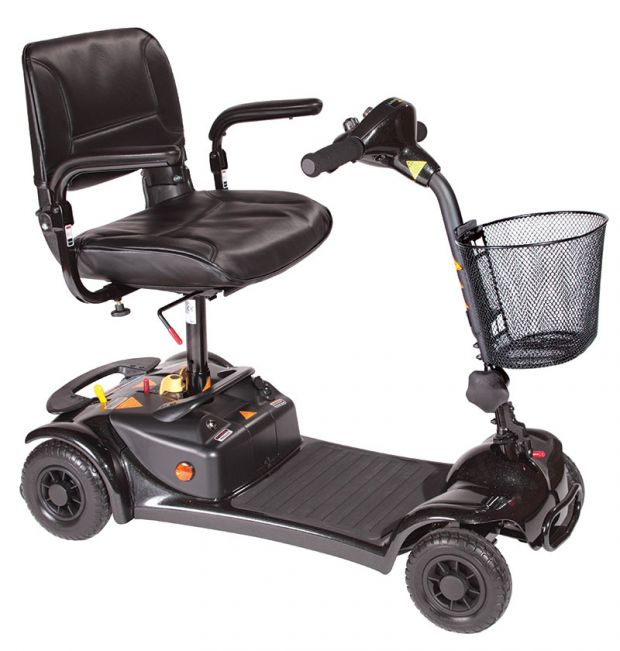 Rascal, Ultralite 480 Mobility Scooter