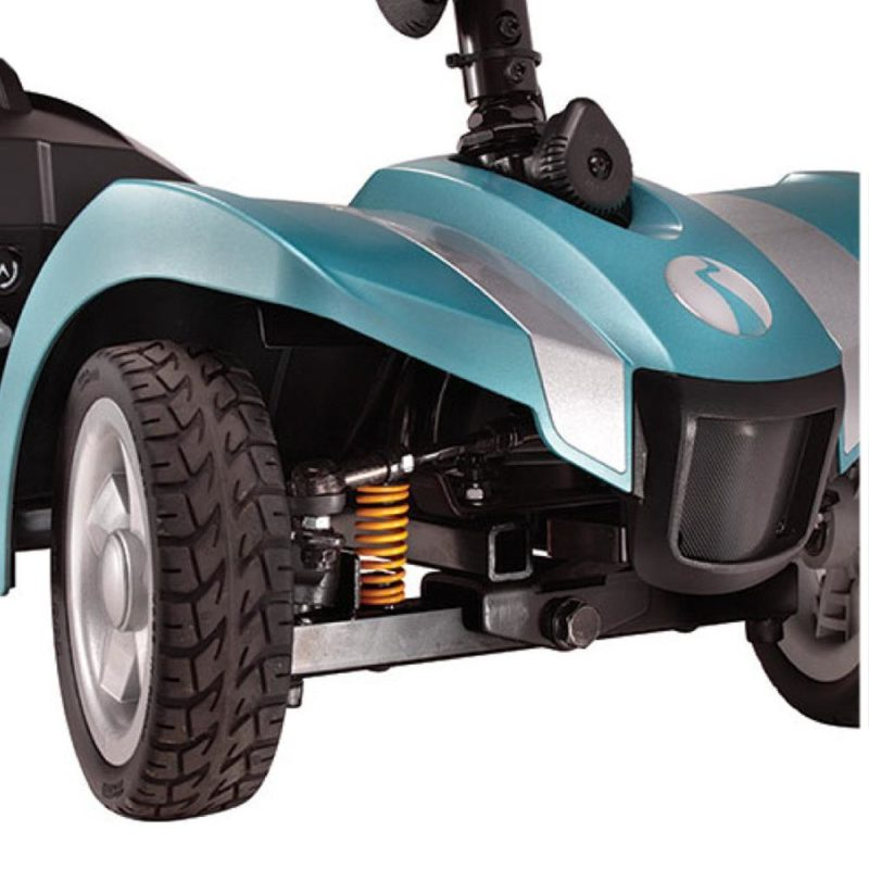 Rascal, Veo Sport Mobility Scooter