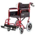 Roma, 1235 transit wheelchair