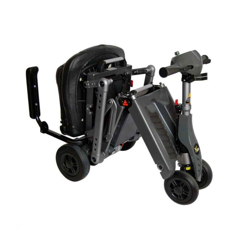 Excel, Yoga Mobility Scooter