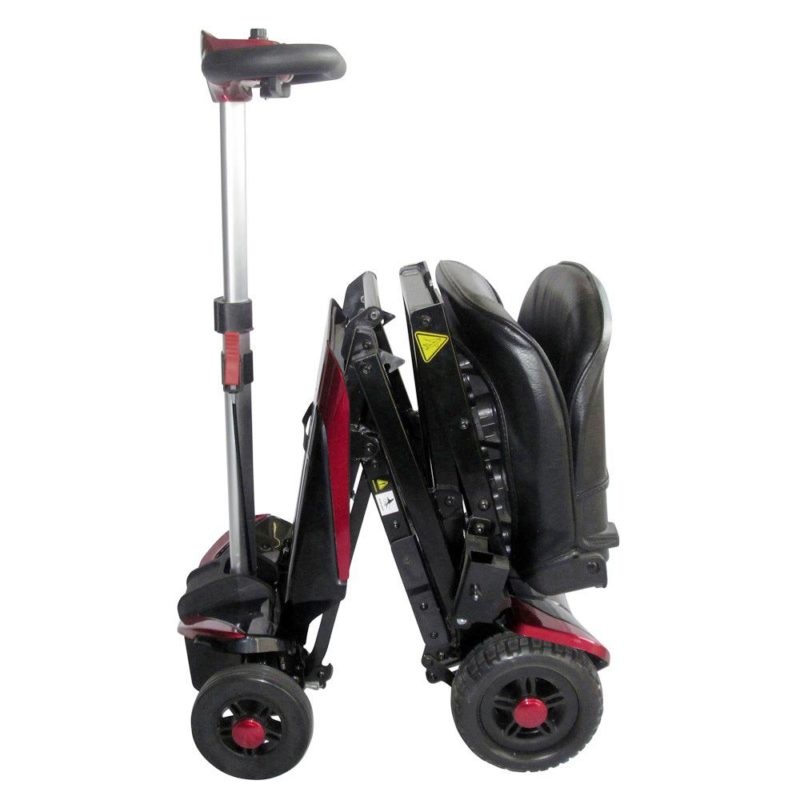 Solax, Smarti Mobility Scooter