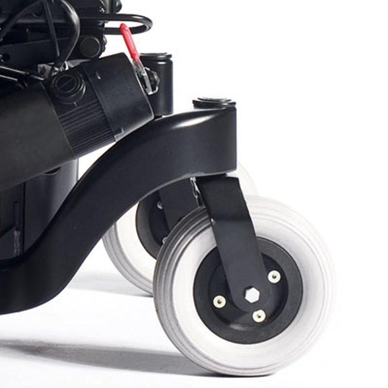 Sunrise, Salsa M2 Electric Wheelchair