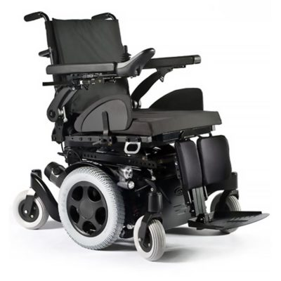 Sunrise Salsa M2 Electric Wheelchair Powerchair Main