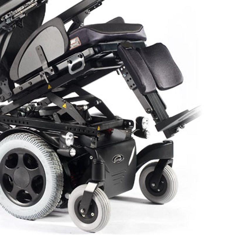Sunrise Salsa M2 Powered Wheelchair