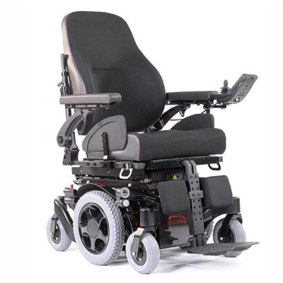 Sunrise Salsa M2 Mini Electric Wheelchair Main