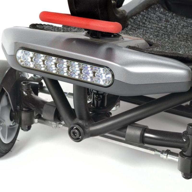 TGA, Minimo Autofold Mobility Scooter