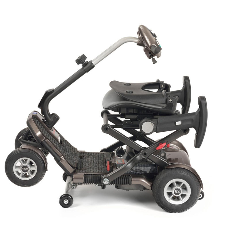 TGA, Minimo Plus 4 Mobility Scooter