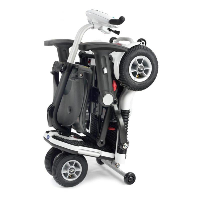 TGA, Minimo Plus 3 Mobility Scooter