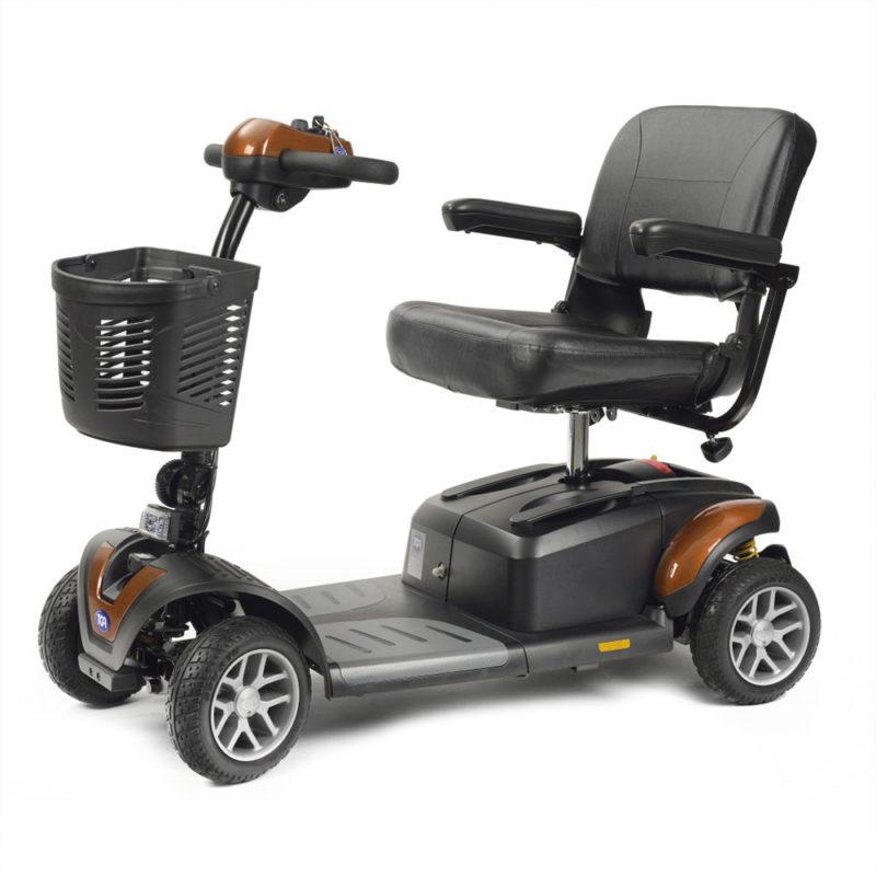TGA, Zest Plus Mobility Scooter