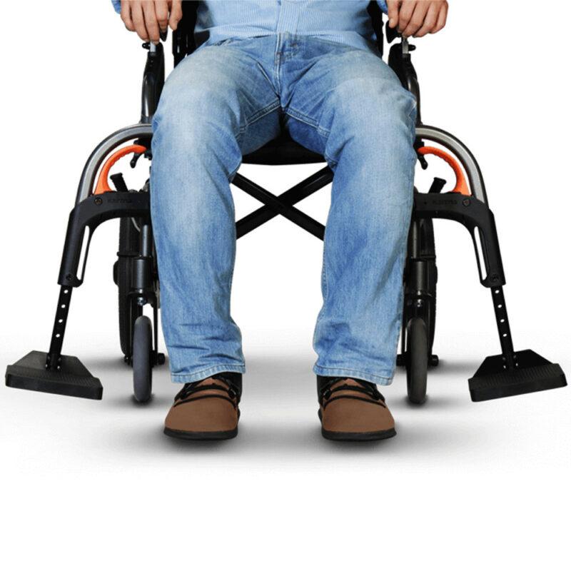 Karma, VIP 2 passive wheelchair