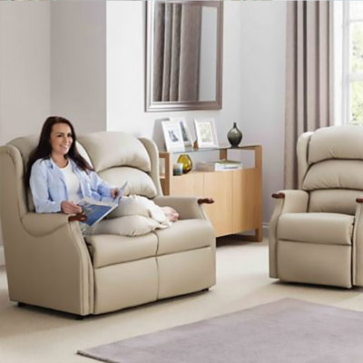 The Westbury 2 seat recliner
