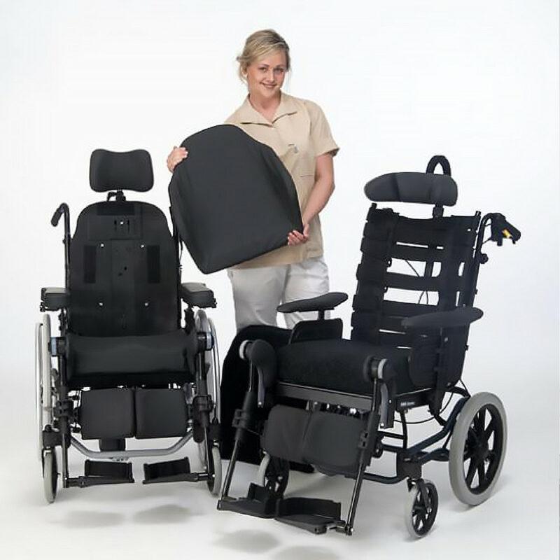 Invacare, Rea Azalea passive wheelchair
