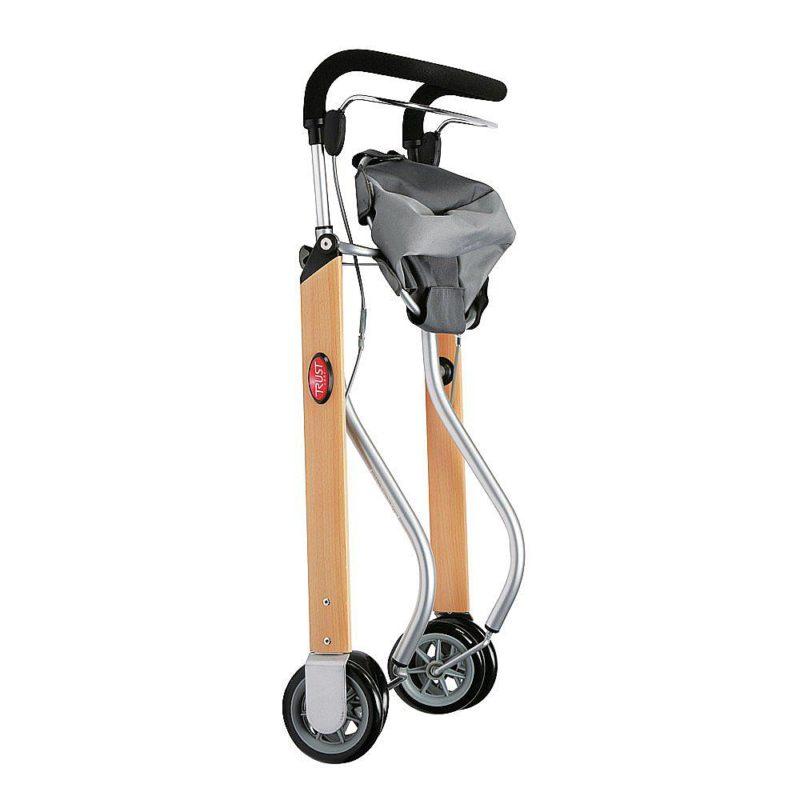 Let's Go, Indoor Trolley