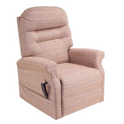 Cosi Chair Lilburn Butterscotch Recling Chair