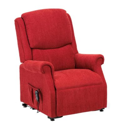 Drive Indiana Berry Recling Chair
