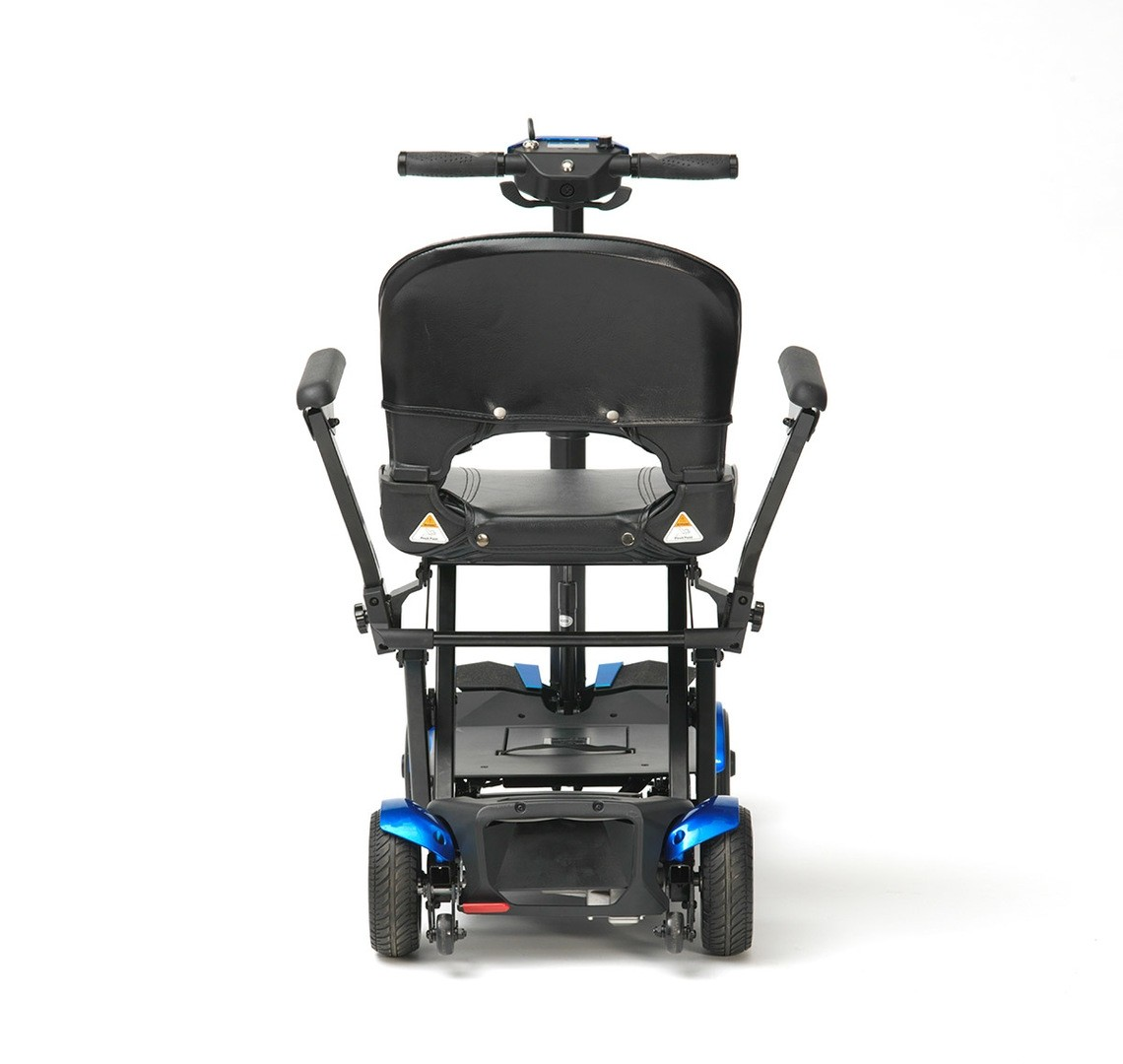 Drive, Superfold Mobility Scooter
