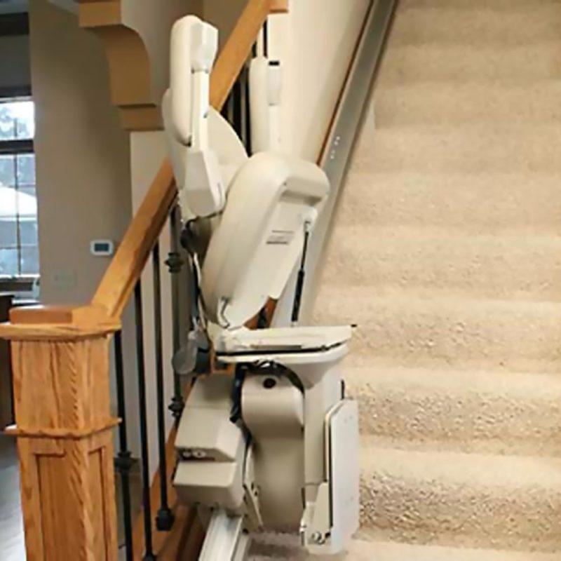 Bruno, Elite Stairlift