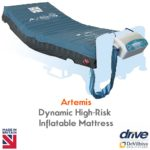 Drive, Casa Med Classic FS homecare bed