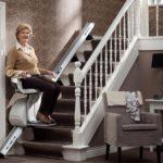 Thyssen, Homeglide Stairlift
