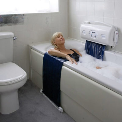 Relaxa Belt Bathlift 3