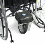 TGA, Single wheel powerpack