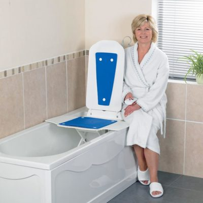 Bathmaster Deltis Bathlifter 5