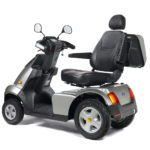 TGA, Breeze S4 Mobility Scooter