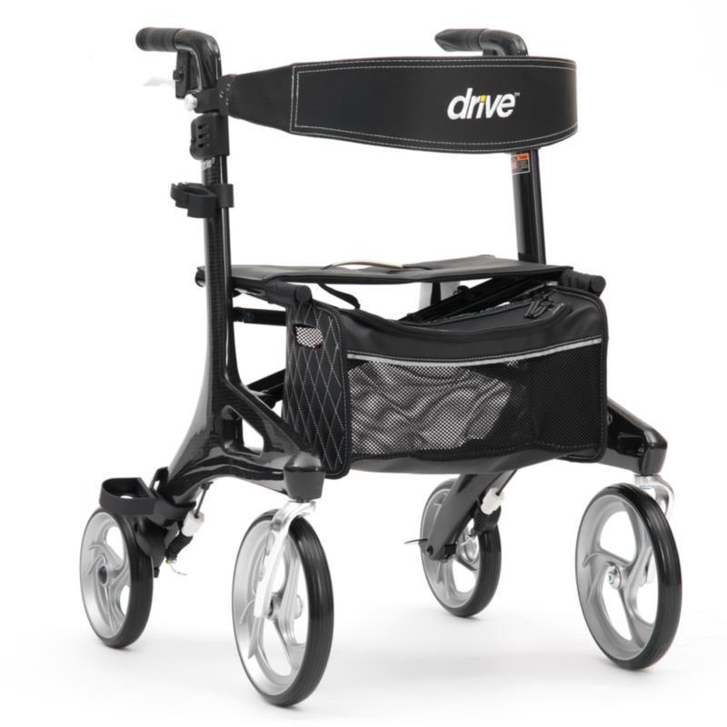 Drive, Nitro Elite Carbon
