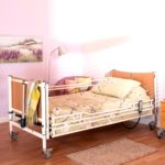 Drive, Solite Pro Low homecare bed