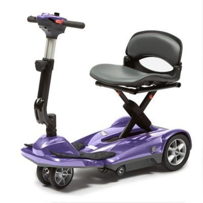 Drive Superlite Purple Main Picture
