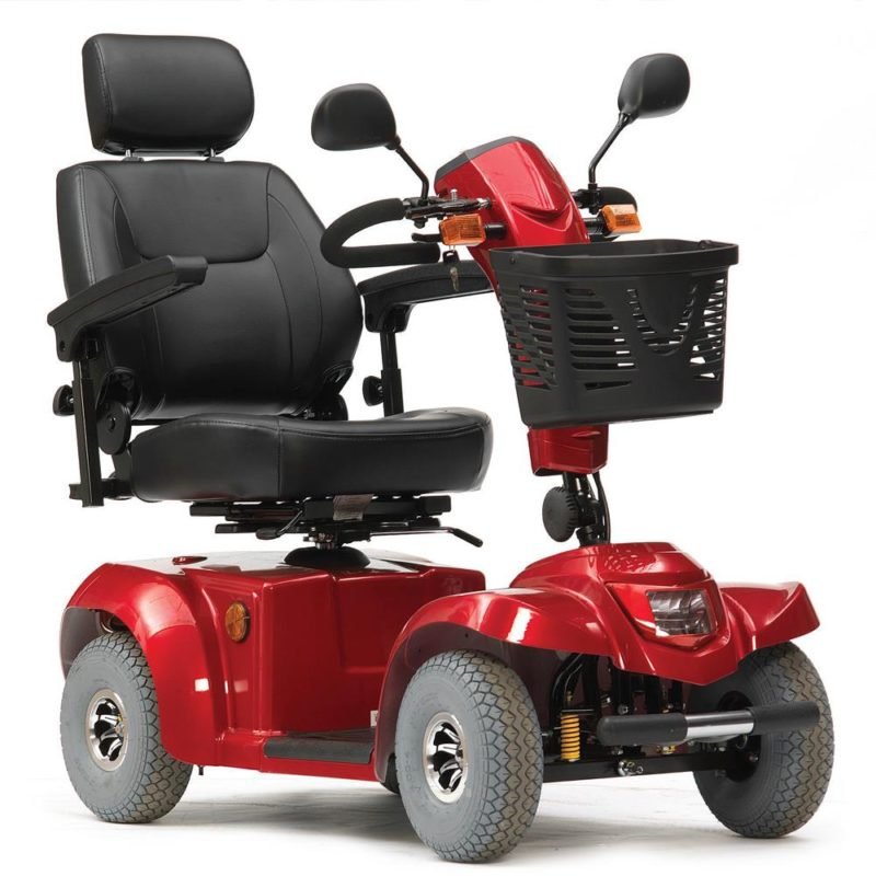 Drive, Tornado Mobility Scooter
