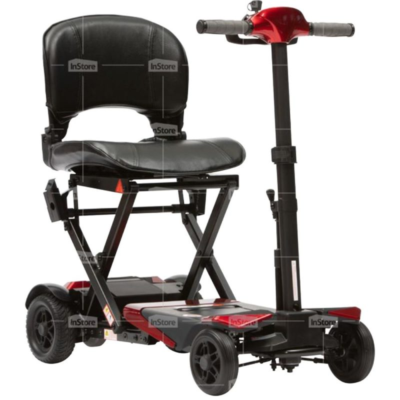 Drive, Travelease Mobility Scooter