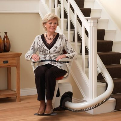 Flow Stairlift Main