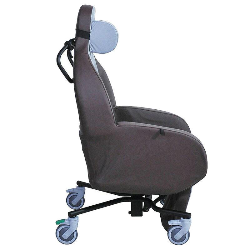 Drive, Integra Shell Seat