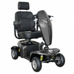 Kymco, Komfy 8 Mobility Scooter