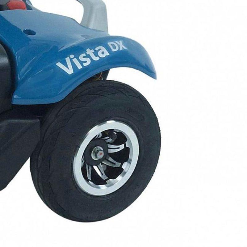 Rascal, Vista DX Mobility Scooter