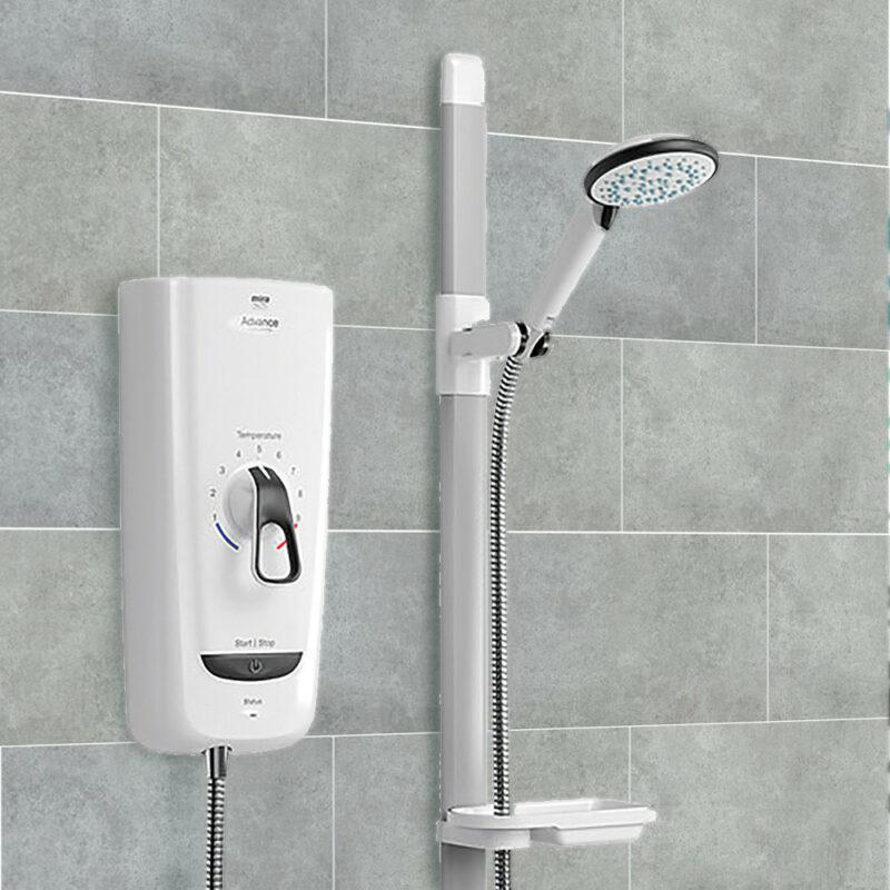 Mira Advance Care Shower