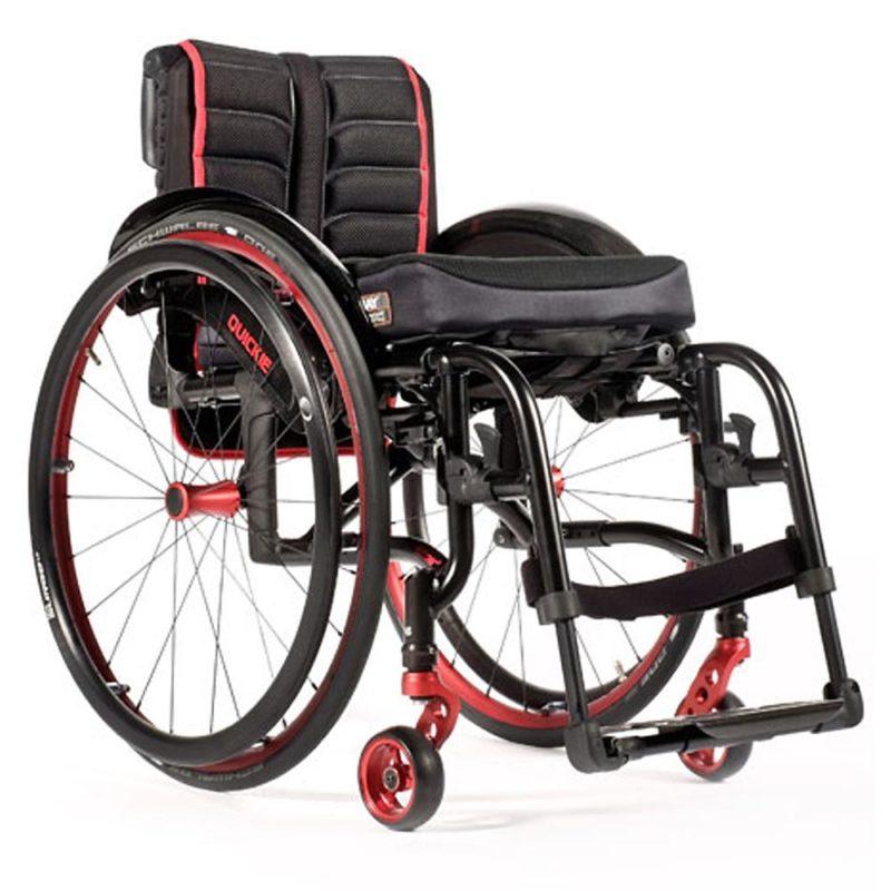 Sunrise, Neon² active user wheelchair
