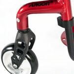 Sunrise, Argon² active user wheelchair