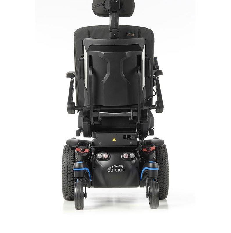 Sunrise, Q700M Electric Wheelchair