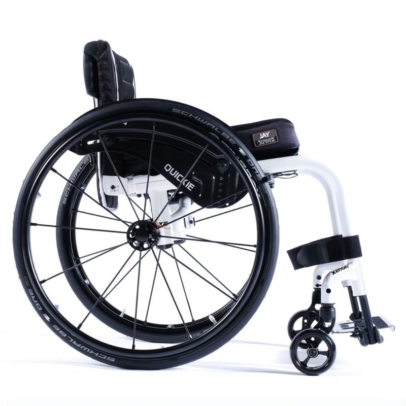 Sunrise, Xenon² active user wheelchair