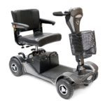 Sunrise, Sapphire 2 Mobility Scooter