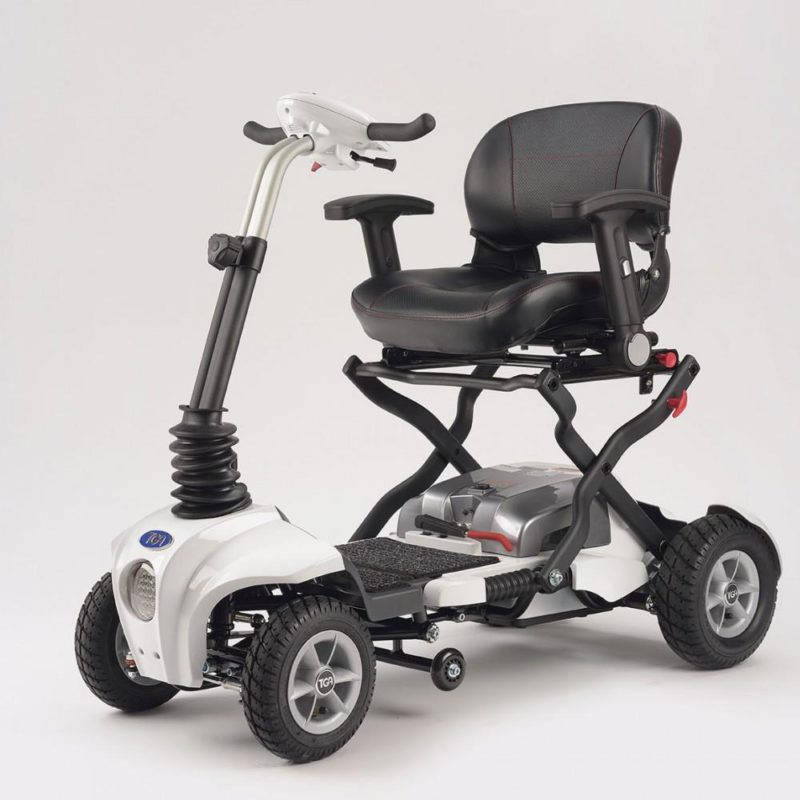 TGA, Maximo Plus Mobility Scooter