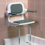 Deluxe s2000 Folding Cushioned Seat