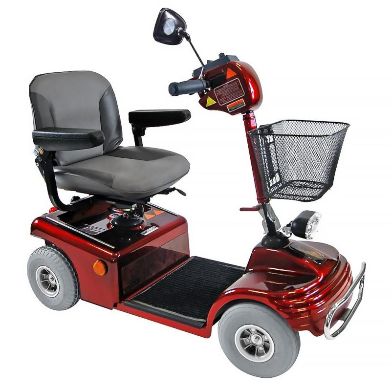 Shoprider, Sovereign 4 Mobility Scooter