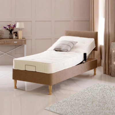 Adjustable Bed Cantona Main Header