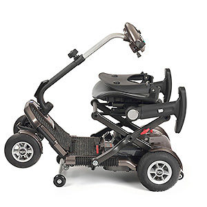Transportable Mobility Scooters