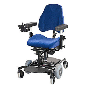 Indoor Electric Wheelchairs